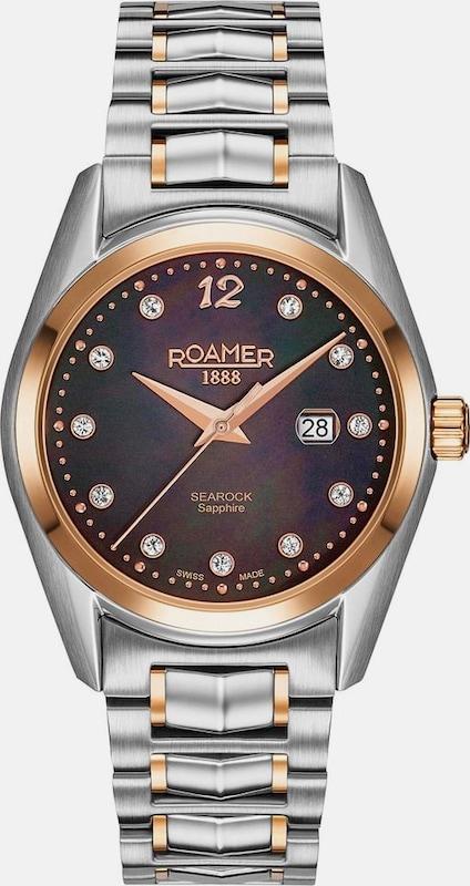 Roamer Schweizer Uhr 'SEAROCK LADIES 34 MM, 203844 49 59 20'