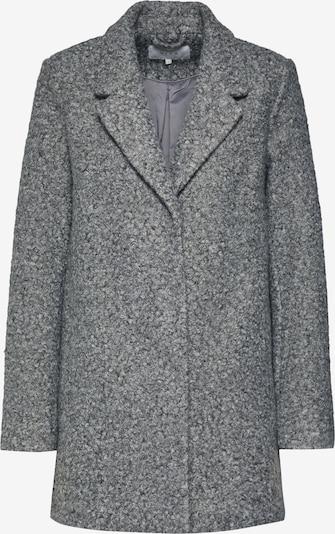 VILA Mantel 'Jessi' in grau, Produktansicht