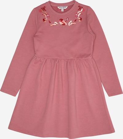 REVIEW FOR KIDS Obleka | staro roza barva, Prikaz izdelka