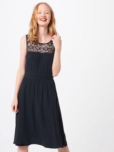 ABOUT YOU Kleid 'Najana' in schwarz, Modelansicht
