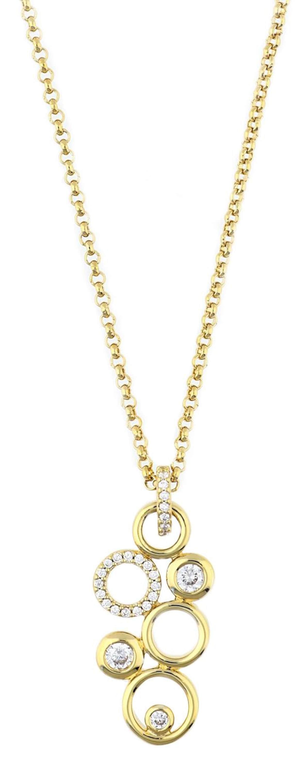 ESPRIT Halskette ESNL03410B420 Bester Ort Rabatt-Websites Spielraum Fälschung Rabatt Angebote Verkauf Sneakernews 84ITcS1b3Q