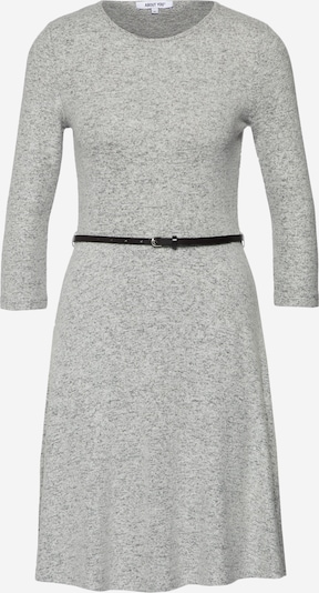 ABOUT YOU Dress 'Stefanie' in grey, Item view