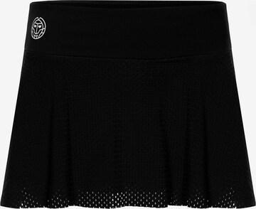 BIDI BADU Athletic Skorts 'Charlie' in Black