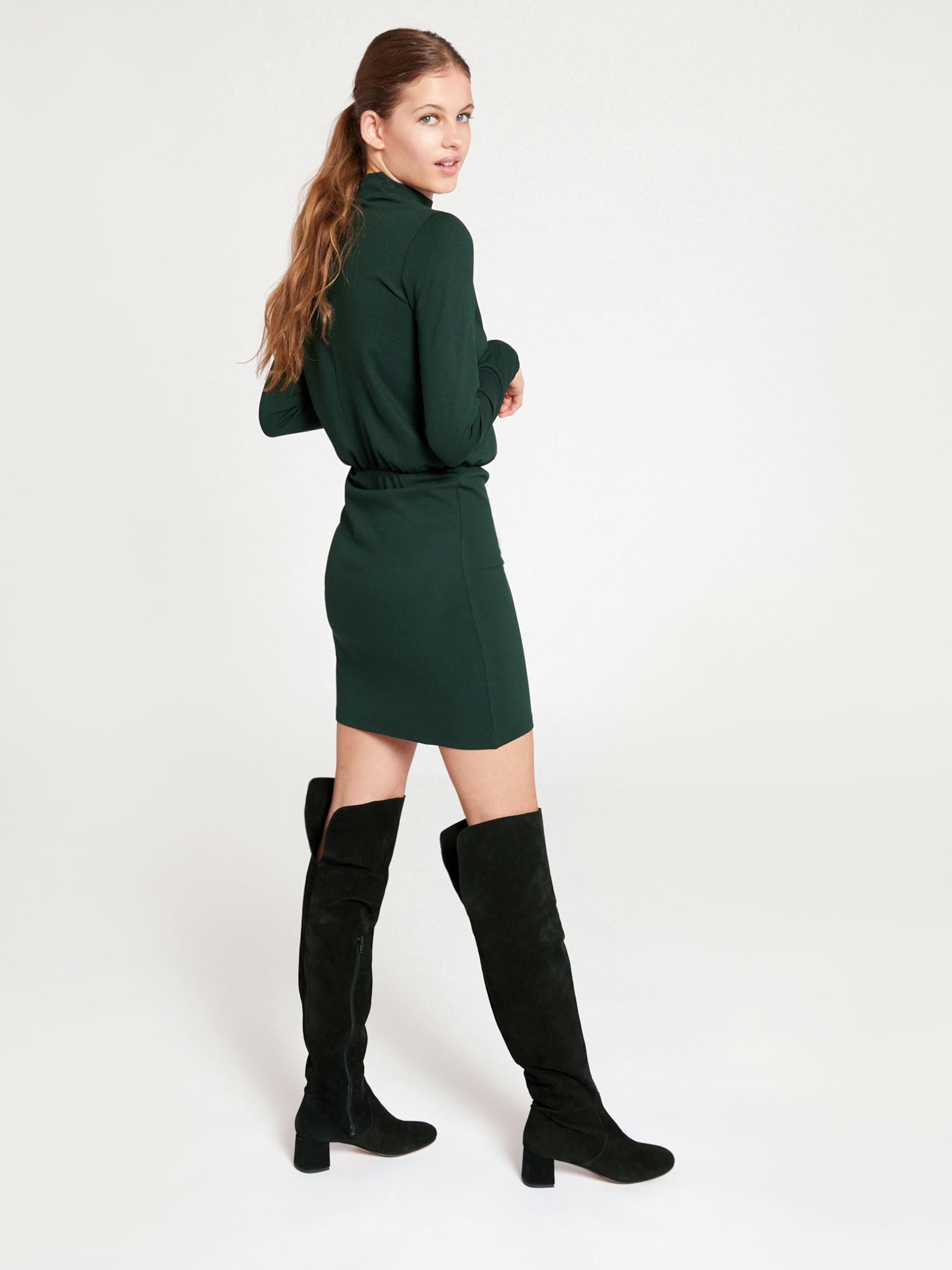 Foncé Vert 'hila' En Edited Robe hdCQtrs
