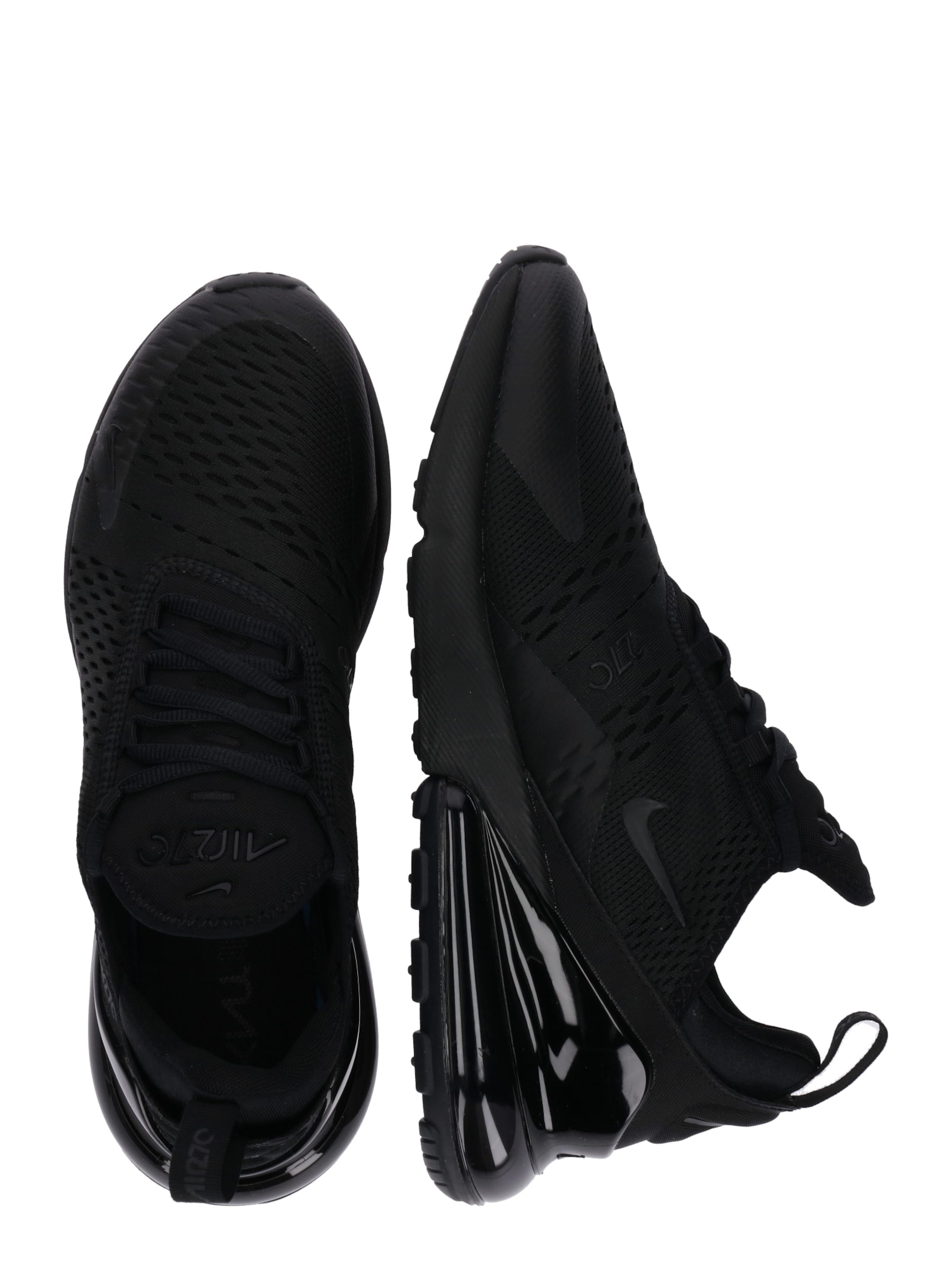 Max 'air Schwarz In 270' Sneaker Nike Sportswear CdxBoe