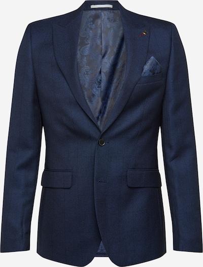 BURTON MENSWEAR LONDON Colbert in de kleur Blauw, Productweergave
