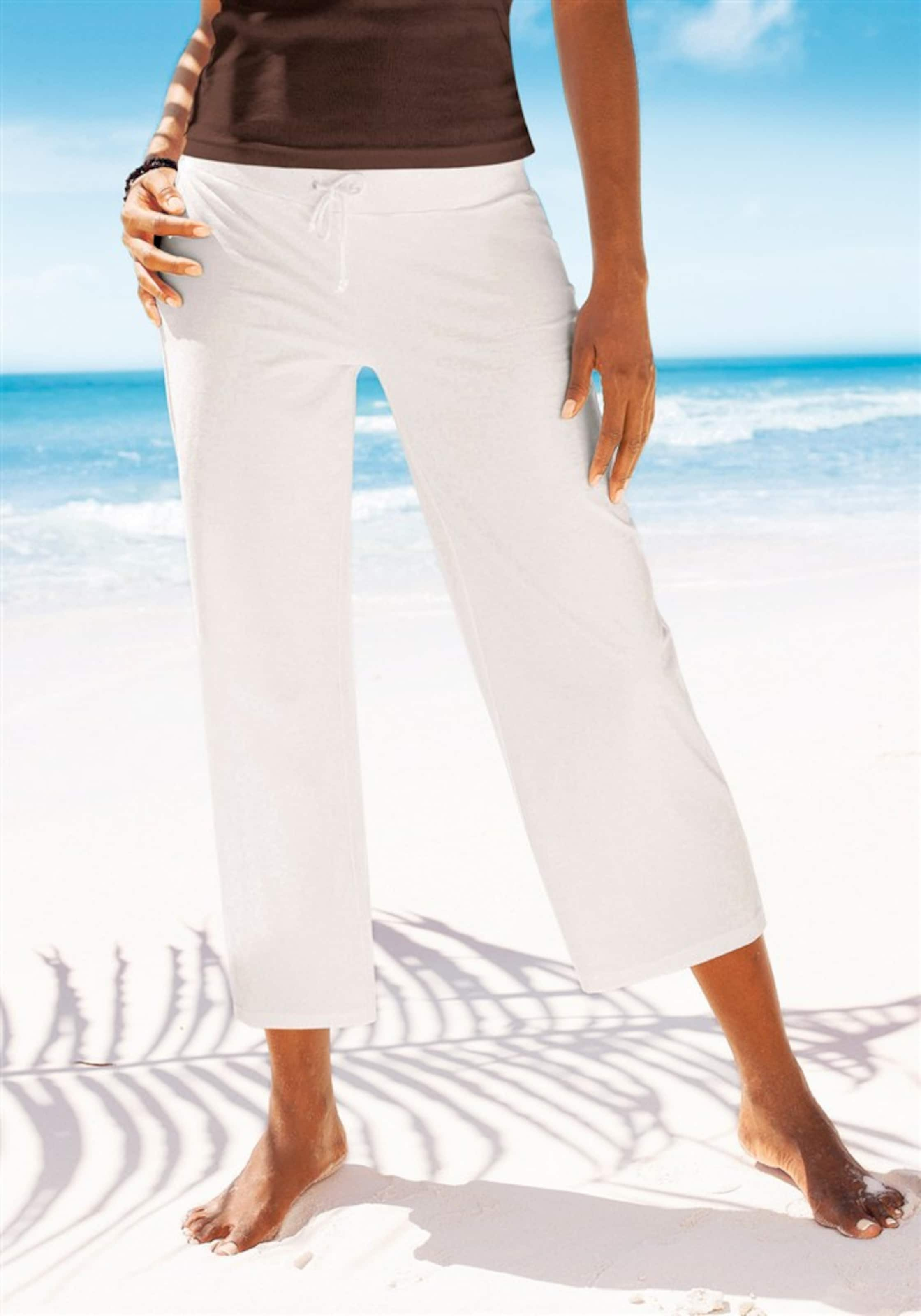 BEACH TIME 7/8-Strandhose Unter 50 Dollar Amazon Kaufen 4N2Iylnhs