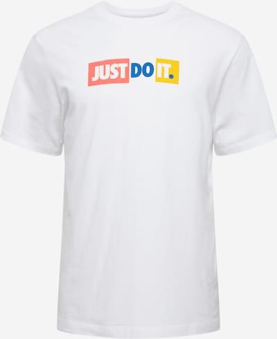 Nike Sportswear Koszulka 'JDI' w kolorze mieszane kolory / białym, Podgląd produktu