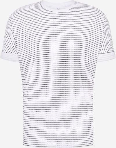 CINQUE Shirt 'CIGERD' in de kleur Navy / Wit, Productweergave