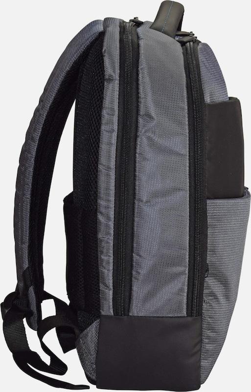 SAMSONITE Qibyte Rucksack 40 cm Laptopfach