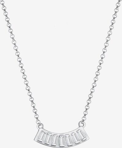 ELLI PREMIUM Ketting in de kleur Zilver, Productweergave