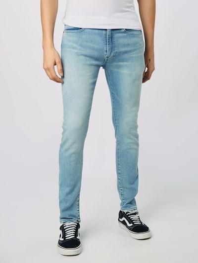LEVI'S Džinsi '519™' pieejami zils džinss, Modeļa skats
