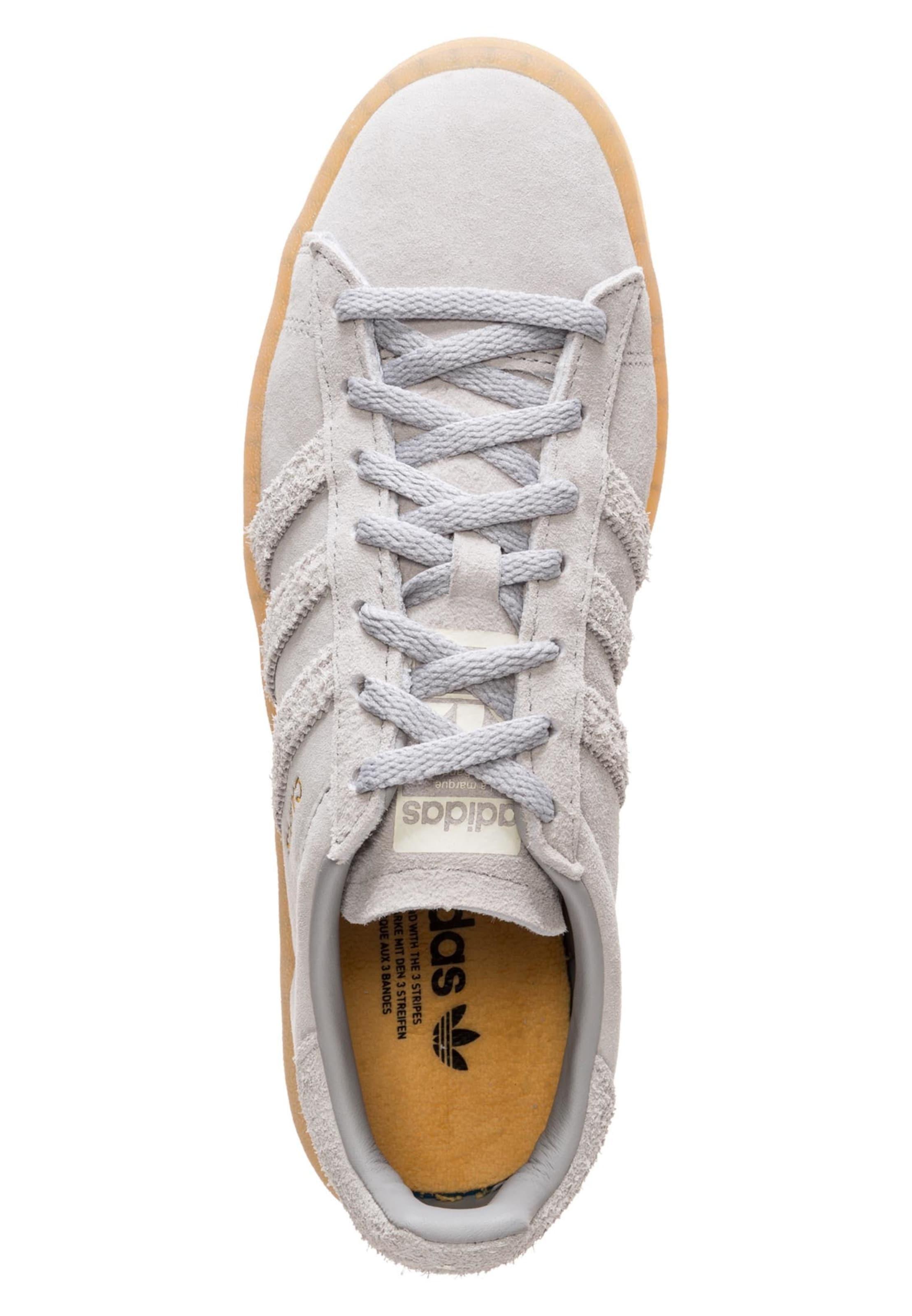 Adidas W Gum' 'campus Sneaker Originals In Creme ONn0kZ8wXP