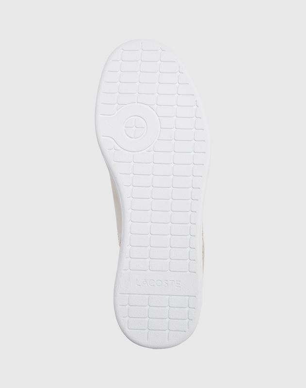 LACOSTE Sneaker 'Carnaby EVO 316 2 SPW'