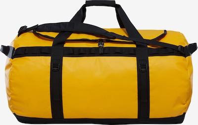Geantă de călătorie THE NORTH FACE pe galben auriu / negru, Vizualizare produs