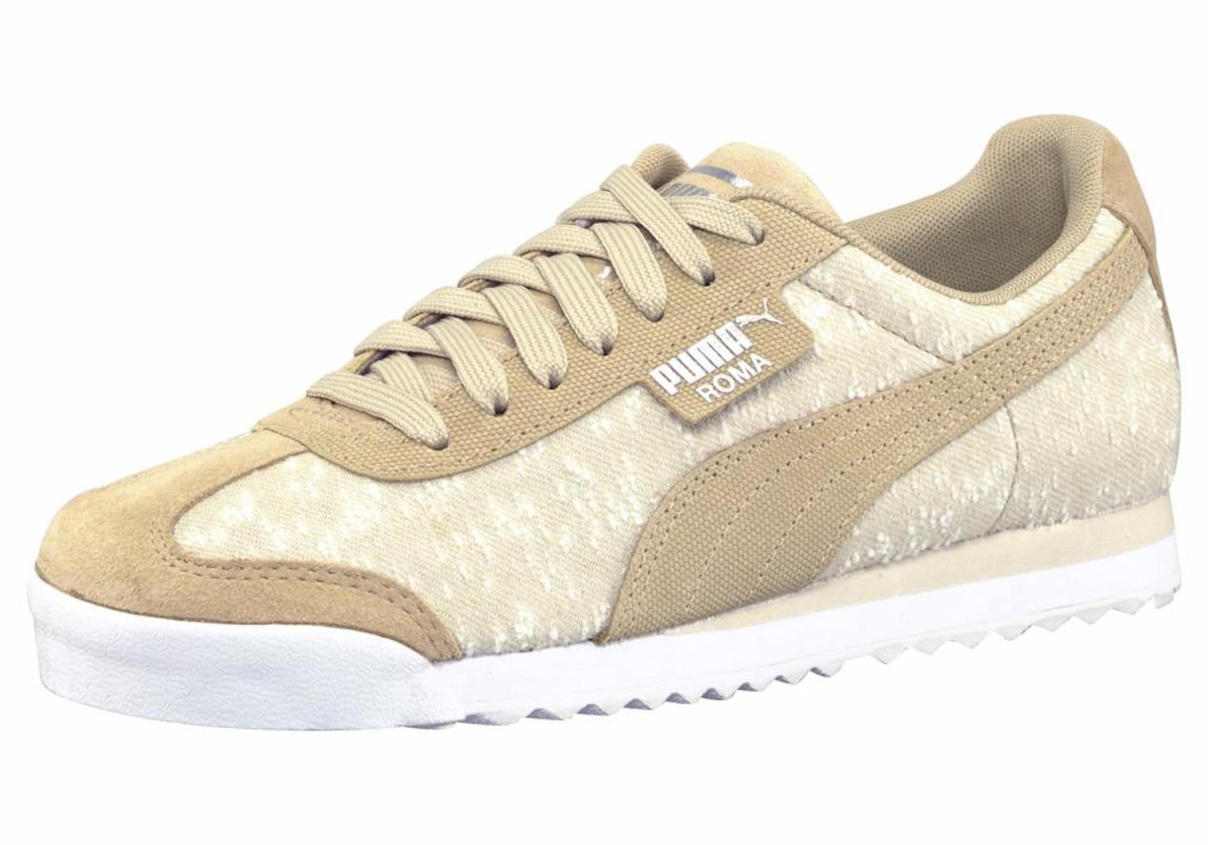 PUMA |  Roma Pebble Wn s Sneakers