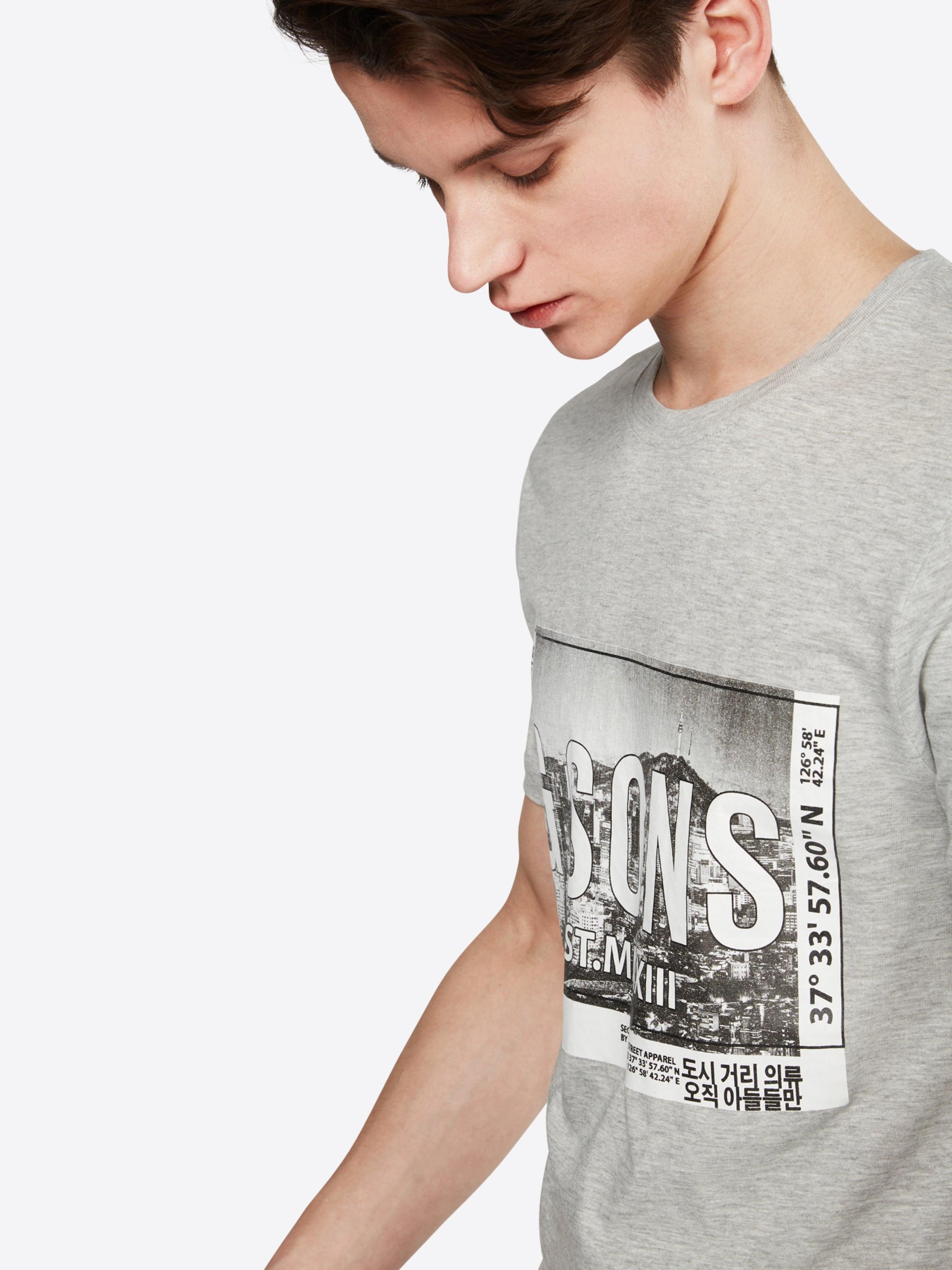 Only & Sons T-Shirt 'onsSTUART SS' Spielraum Mit Paypal Die Besten Preise Günstig Online Billig Verkauf Browse Günstig Kaufen Besuch Neu TOSSesC2WC