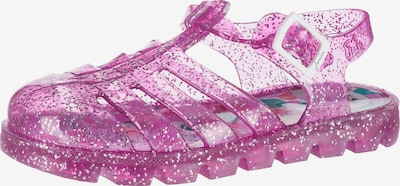 Tom Joule Badeschuhe 'Truly' in pink, Produktansicht