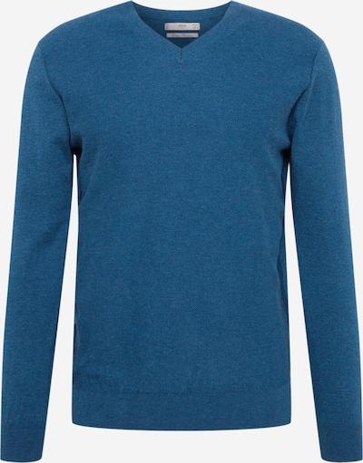 MANGO MAN Pulover | nebeško modra barva, Prikaz izdelka