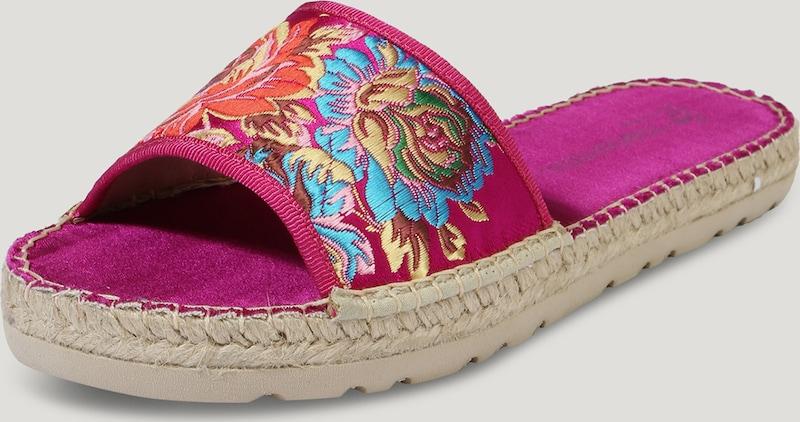 Haltbare Mode billige Schuhe MACARENA | Pantoletten 'Rubi 3' 3' 3' Schuhe Gut getragene Schuhe c03c5a
