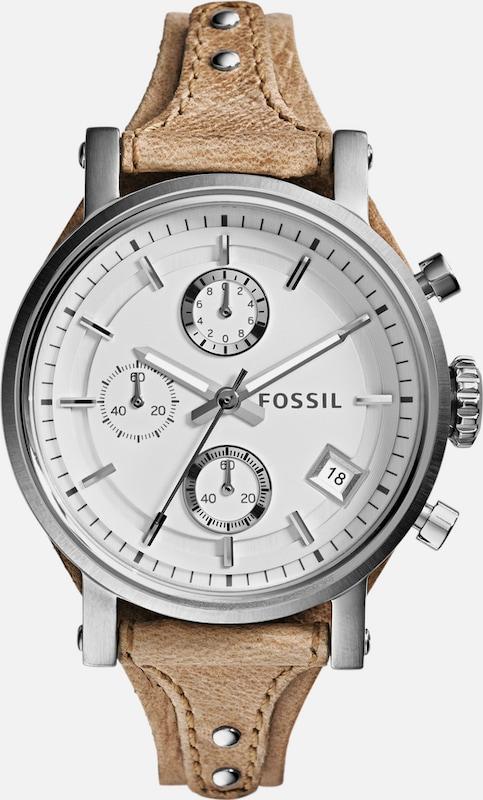 """FOSSIL Chronograph, """"ORIGINAL BOYFRIEND, ES3625"""""""