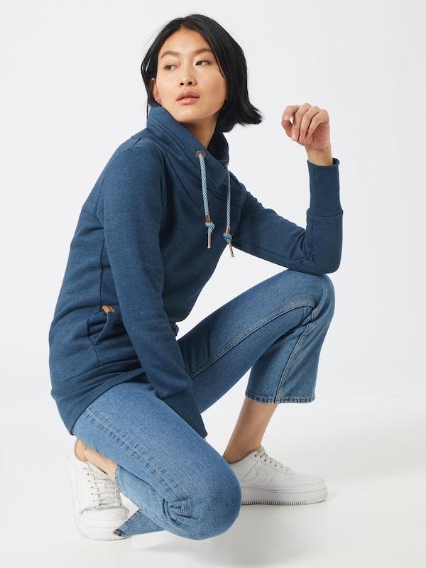 Ragwear Tréning póló 'NESKA' kék | ABOUT YOU