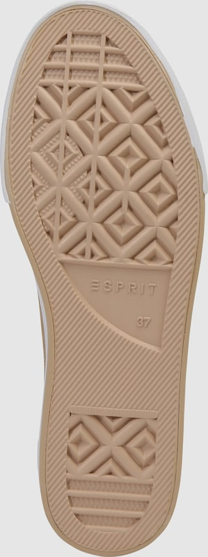 Baskets Esprit Bas simona Lace Up