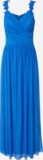 Lipsy Kleid 'WS FLWR STRP MAXI' in blau: Frontalansicht