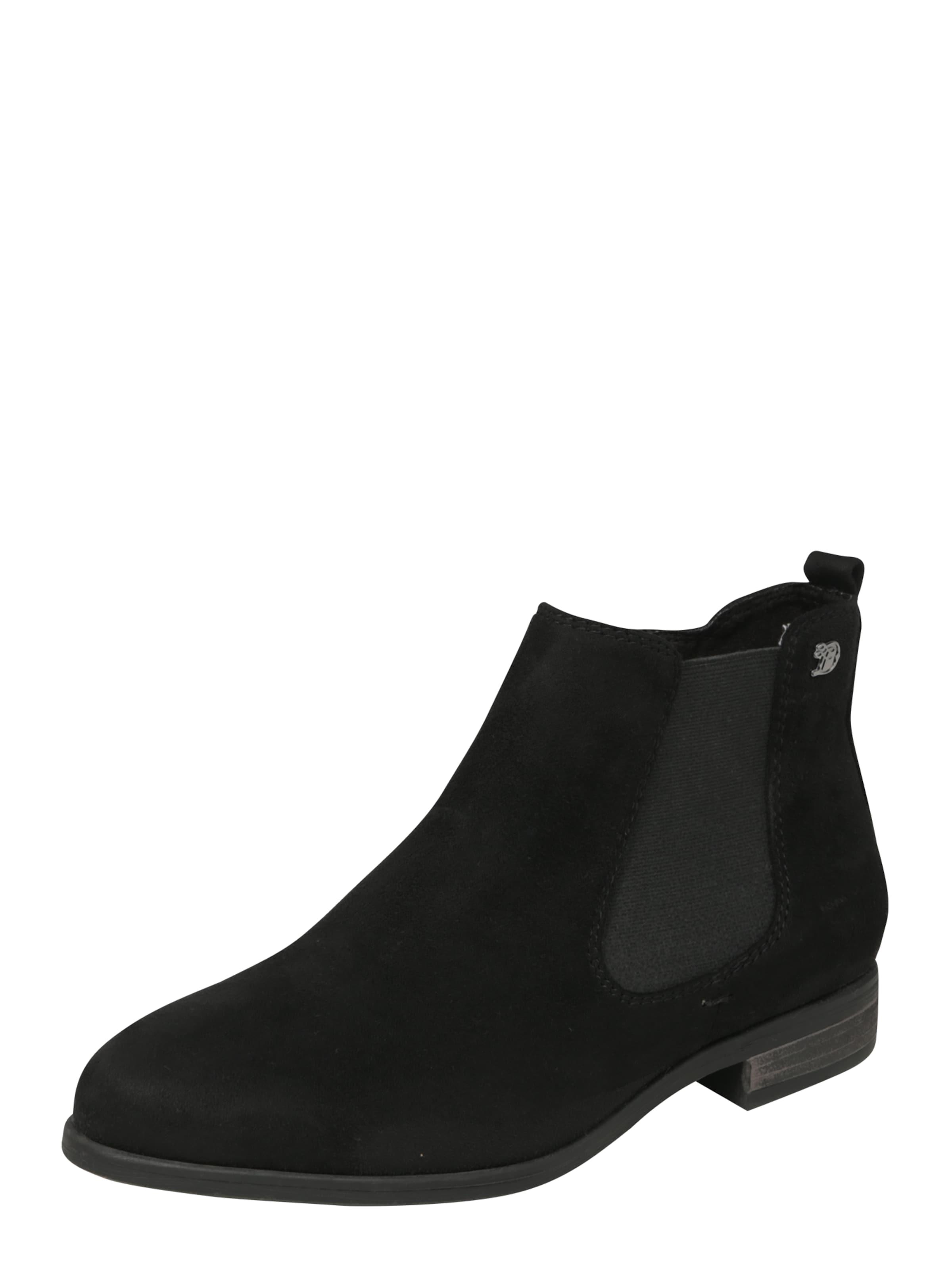 TOM TAILOR Chelsea-Stiefelette Verschleißfeste billige Schuhe