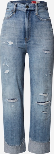 G-Star RAW Jeans 'Tedie Ultra' in de kleur Blauw denim, Productweergave
