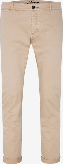 CHIEMSEE Outdoorbroek in de kleur Beige, Productweergave