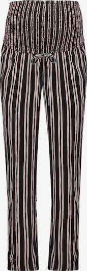 QUEEN MUM Broek 'Omaha' in de kleur Rood / Zwart / Wit, Productweergave