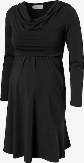 Bebefield Kleid 'Sienna' in basaltgrau, Produktansicht