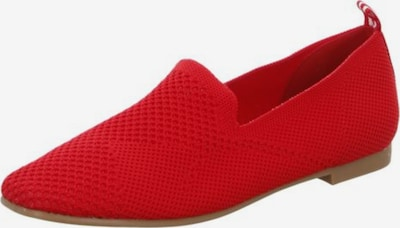 Edel Fashion Slipper in rot, Produktansicht