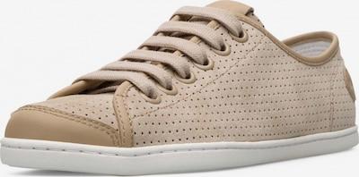 CAMPER Sneaker ' Uno ' in beige, Produktansicht