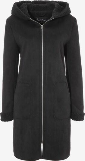 Aniston CASUAL Mantel in schwarz, Produktansicht