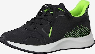 TAMARIS Sneaker 'Tamaris Fashletics' in schwarz, Produktansicht