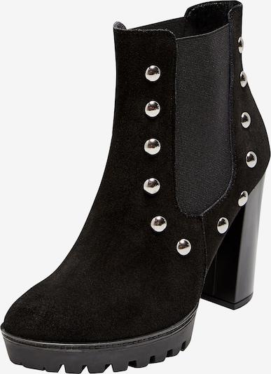 MYMO Stiefelette in schwarz, Produktansicht