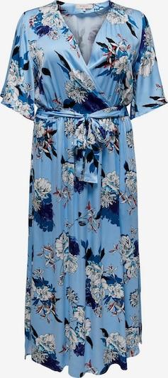 Suknelė iš ONLY Carmakoma , spalva - šviesiai mėlyna, Prekių apžvalga
