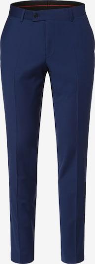 Finshley & Harding London Hose 'Grant IB' in dunkelblau, Produktansicht