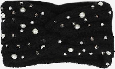ABOUT YOU Trak za čelo 'Tamia' | črna barva, Prikaz izdelka