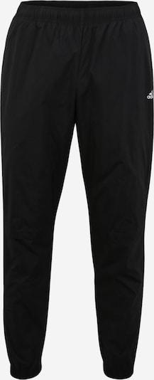 Sportinės kelnės 'M MH WV TP' iš ADIDAS PERFORMANCE , spalva - juoda, Prekių apžvalga