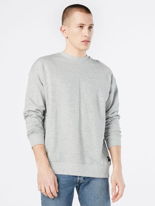 Only & Sons Sweatshirt 'BOXY CREW'