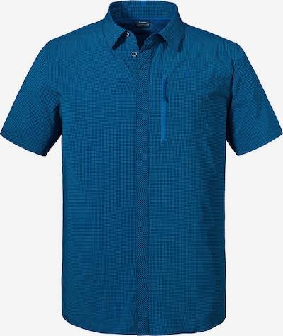 Schöffel Hemd 'Colmar3' in blau, Produktansicht
