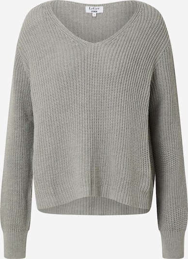 LeGer by Lena Gercke Pullover in grau, Produktansicht