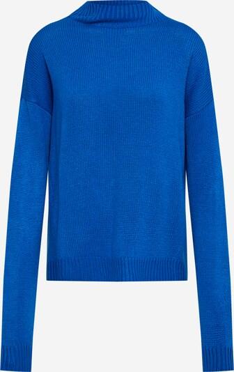 Urban Classics Pullover in blau, Produktansicht