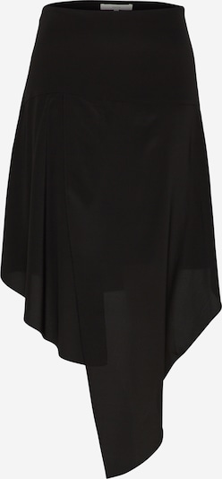 POSTYR Rock 'Poselenea' in schwarz, Produktansicht