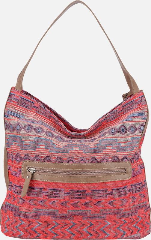 TOM TAILOR 'Carolyn' Handtasche