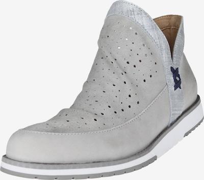 EMU AUSTRALIA Boots 'SUFI' in grau / silber, Produktansicht