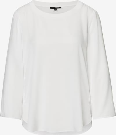 Marc O'Polo Bluse in weiß, Produktansicht